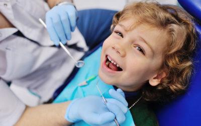 Ossa mascellari: perché è importante in età pediatrica indirizzarle
