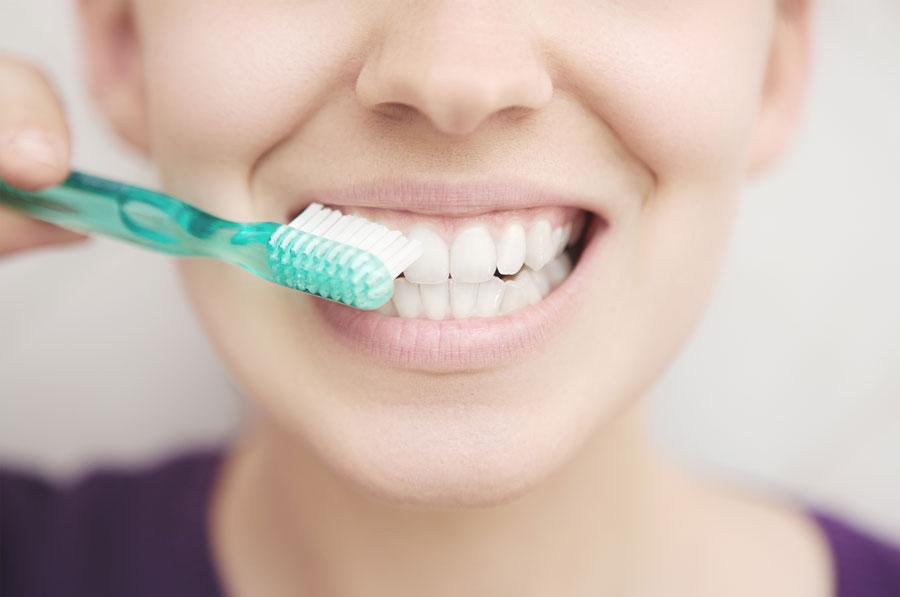Cura smalto dei denti